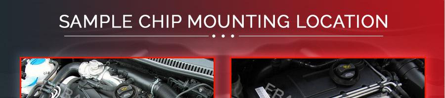 Chiptuning PEUGEOT 205 1.4 55kW 75PS 1990-1997 Chip Box PowerBox CS1 Auto & Motorrad: Teile